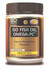 Kirkland fish oil