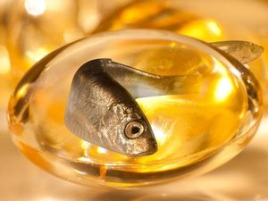 Liquid fish oil or Fish oil capsules