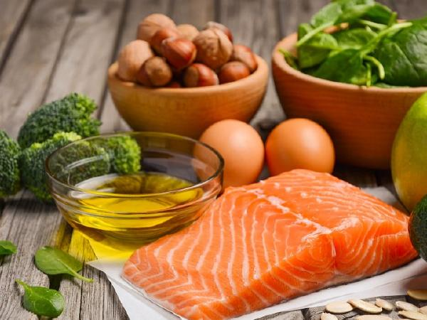 4 Benefits of Fish Oil For Kids