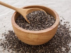 Benefits of Chia Seed