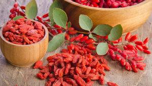 Goji Berries Superfood