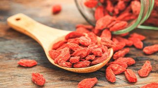 Goji Berries : A Superfood For Vitality