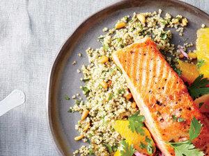 Quinoa recipe superfood