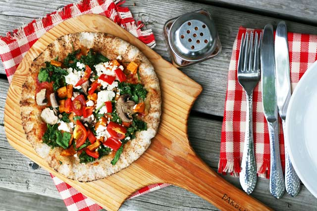 Superfood Recipes : Energizing Meals That Are Quick To Cook
