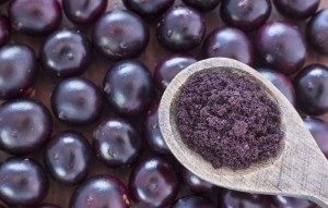 Acai Berry Superfood