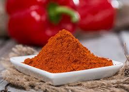 Paprika superfood