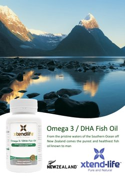 Omega 3 Fish Oil Report